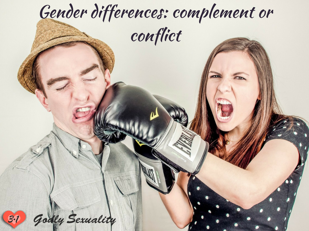 gender-differences