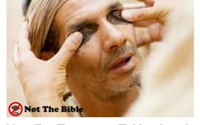 Clickbait bible (part 2)