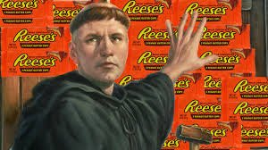 37 of the best Reformation500 memes (not the bible)