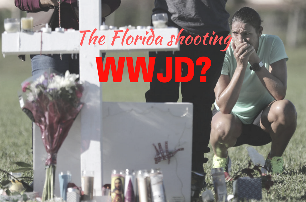 The Florida Shooting: WWJD (godly church)