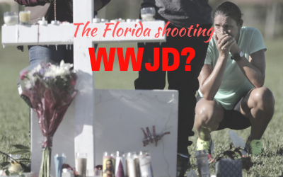 The Florida Shooting: WWJD (godly church)