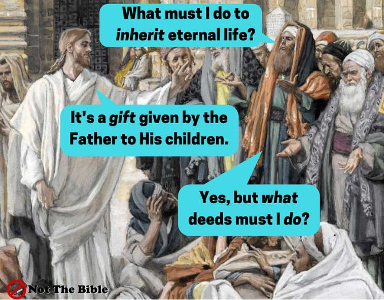 The Irony of the Parable of the Good Samaritan